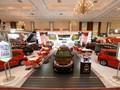 UR-V, SUV Mewah dari Honda Meluncur di China