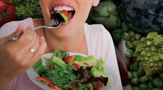 Mengatasi Diabetes Akut dengan Diet Vegan