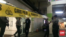 Polisi Beberkan Ragam Kejahatan Jalanan Jelang Asian Games