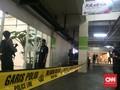 Polisi: Bom di Mall Alam Sutera Ditaruh di Tempat Sampah