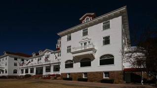 Hotel 'The Shining' Akan Jadi Museum Horror