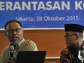 Keberadaan Dewan Pengawas dalam Revisi UU KPK Dikritik