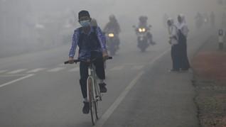 Korporasi Perusak Lingkungan Dipastikan Tak Dapat Kredit Bank