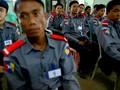 Jelang Pemilu, Myanmar Rekrut 40 Ribu Warga Sipil Jadi Polisi