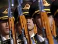 China Tingkatkan Kerja Sama Militer dengan Suriah