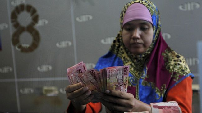 Asosiasi UMKM Nilai Batas Saldo Rp1 Miliar Tetap Tak Adil