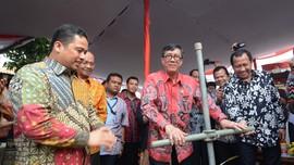 Walkot Tangerang Duga Yasonna Dapat Informasi Kurang Valid