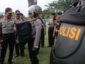 Amankan Pilkada, Polisi Poso Diminta Waspadai Ancaman Teror
