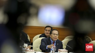 Pelindo II Bantah Tudingan Menko Rizal Ramli