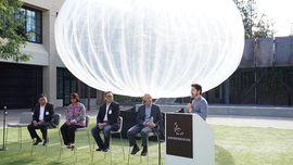 Karena Balon, Google jadi Pesaing Ericsson, Nokia dkk