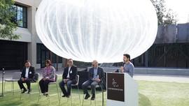 Balon Internet Google Wajib Bayar Asuransi Rp2 Miliar