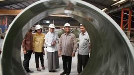 Pemerintah Rangsang Enam Industri Prioritas Ekspansi ke Timur