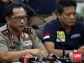 Polda Metro Jaya Tangkap Dua Pengeroyok Polisi di Tangerang