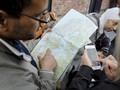 Cuaca Dingin di Swedia, Pengungsi Bertahan di Bus Tiga Hari