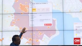 BNPB Prediksi Banjir dan Longsor Dominasi Bencana 2019