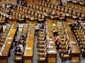 Baca Naskah Pidato Setnov, Anggota DPR Tutup Masa Sidang