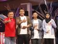 Tiga Aplikasi jadi Juara Telkomsel The NextDev 2015