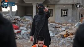 ISIS Penggal Empat Sandera di Video Terbaru