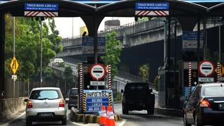 Kadin: Di Negara Lain, Tarif Tol Makin Lama Makin Turun