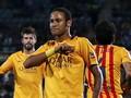 Neymar Tak Janji Setia di Barcelona