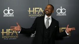 Will Smith Dilaporkan Ikut Nyanyikan Lagu Piala Dunia