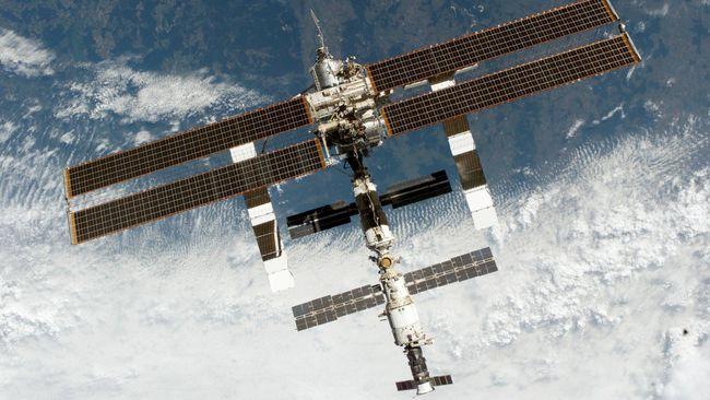 Stasiun Antariksa 8 Ton Milik China Jatuh ke Bumi pada 2017