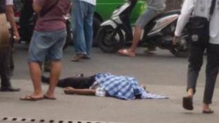 Anggota TNI Pelaku Penembakan Cibinong Diadili Secara Militer
