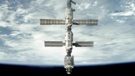 Peneliti Deteksi Keberadaan Stasiun Luar Angkasa China