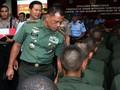 Panglima TNI: Perwira Tinggi Tak Boleh Duduk di Menara Gading