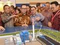 Menteri ESDM Pamer Proyek Siap Kontrak ke Jokowi
