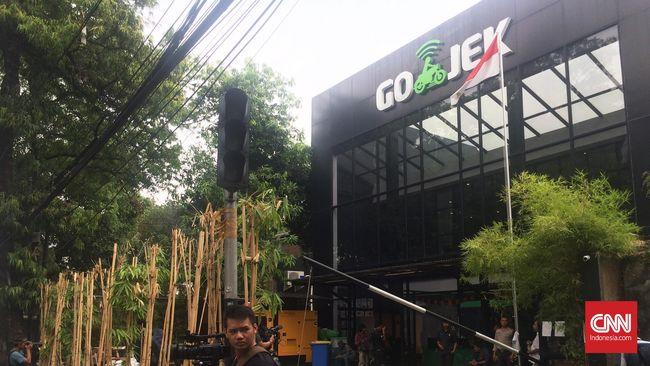 Beredar Rumor, Insentif Gojek Singapura Capai Belasan Juta