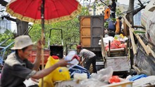 Pemprov DKI Kembangkan CRM untuk Proses Aduan Warga Jakarta