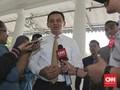 Ahok Curiga Banyak 'Permainan' Acara Pariwisata Jakarta