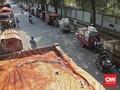 Truk Sampah Bawa Rombongan Siswa SD Rem Blong, 8 Anak Tewas