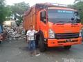 Dinas Kebersihan DKI Akan Bersihkan Jalan Alternatif Cibubur