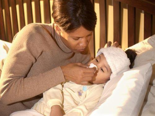 Mencegah Batuk dan Pilek pada Anak Usia 3 Tahun