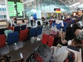 Erupsi Rinjani Berlanjut, Garuda Batalkan 123 Penerbangan