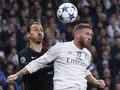Ramos: Madrid Bermain Sangat Buruk