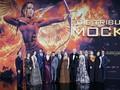 Musik 'The Hunger Games' Dibawa Keliling Dunia