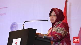 Kelelahan, Wali Kota Surabaya Risma Sempat Dirawat di RS