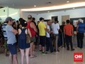 Aparat Keamanan Perketat Pemeriksaan Kendaraan Masuk Bali