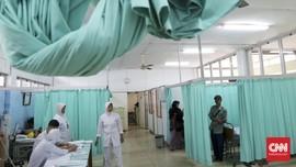 Jokowi Diminta Gunakan Dana Desa untuk Program Satu Perawat
