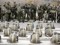 Bentrok dengan Nelayan Korea Utara, Pasukan Rusia Luka-luka