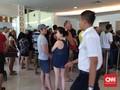 Penerbangan Ngurah Rai Kembali Dibuka Pukul 13.30 WIB
