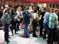 Rusia Evakuasi 11 Ribu Turis dari Mesir
