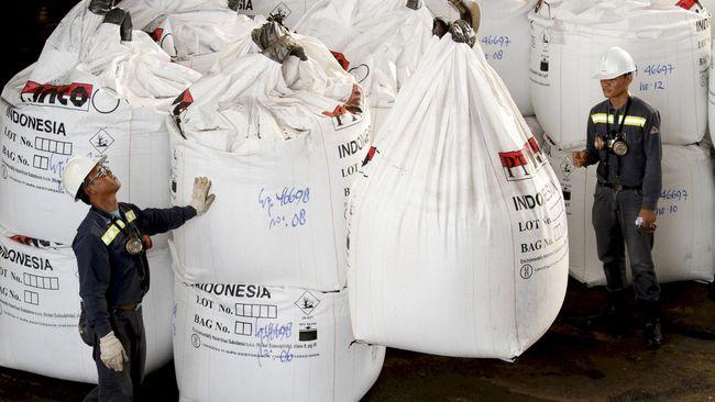 Izin Ekspor Mineral Sepi Peminat Pasca Terbitnya Aturan Baru