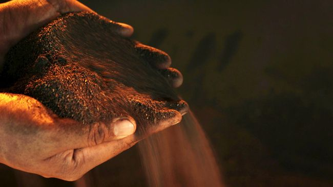 Proses Izin Ekspor Mineral Terkendala Verifikator Independen