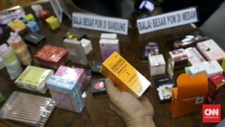 Menekan Angka Peredaran Kosmetik Ilegal Lewat Milenial