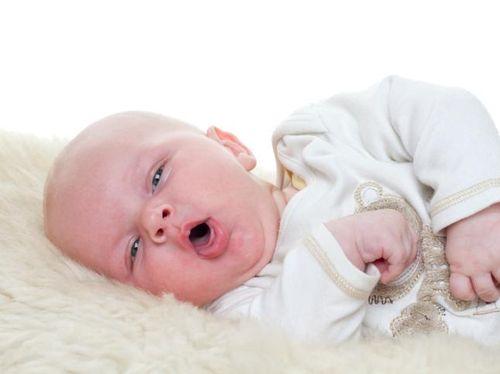 Batuk yang Tak Kunjung Sembuh Pada Bayi Usia 5 Bulan