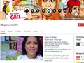 Lilly Singh, Artis YouTube Berpenghasilan Rp 34 Miliar